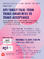 Join Apicha CHC for Family Talk: From Trans Awareness to Trans Acceptance
