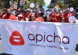 Apicha Community Health Center Success