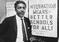 Celebrating Black History Month: Bayard Rustin