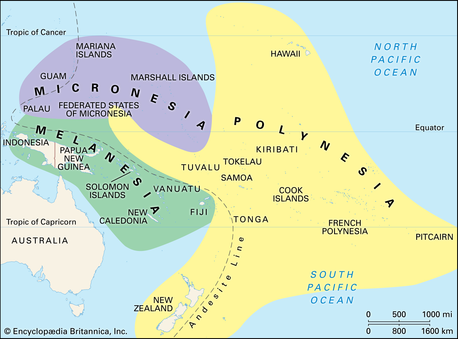 Culture-areas-Pacific-Islands