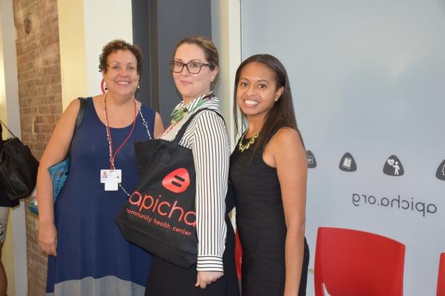 Apicha CHC | National Health Center Week open house