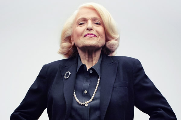 Edith Windsor by St. Martins Press