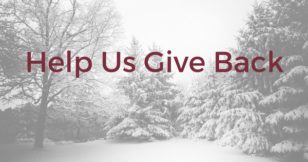 Give Back With The AmazonSmile Foundation