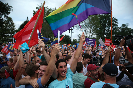 Same Sex Marriage Supreme Court