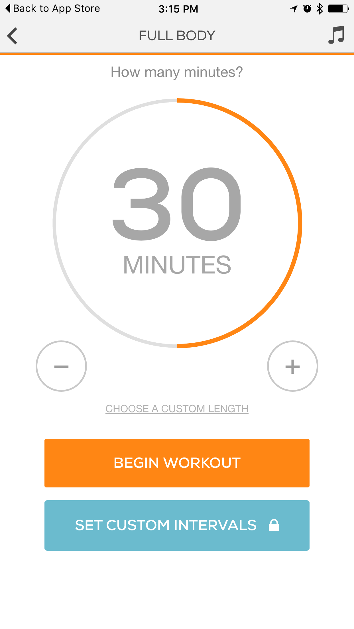 best exercise apps