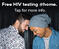 New York State Launches Free HIV Home Test Giveaway