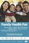 Join us: Jackson Heights Family Health Fair