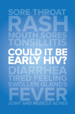 Early Signs of HIV