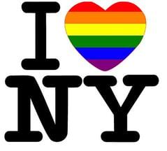 LGBT travel destination