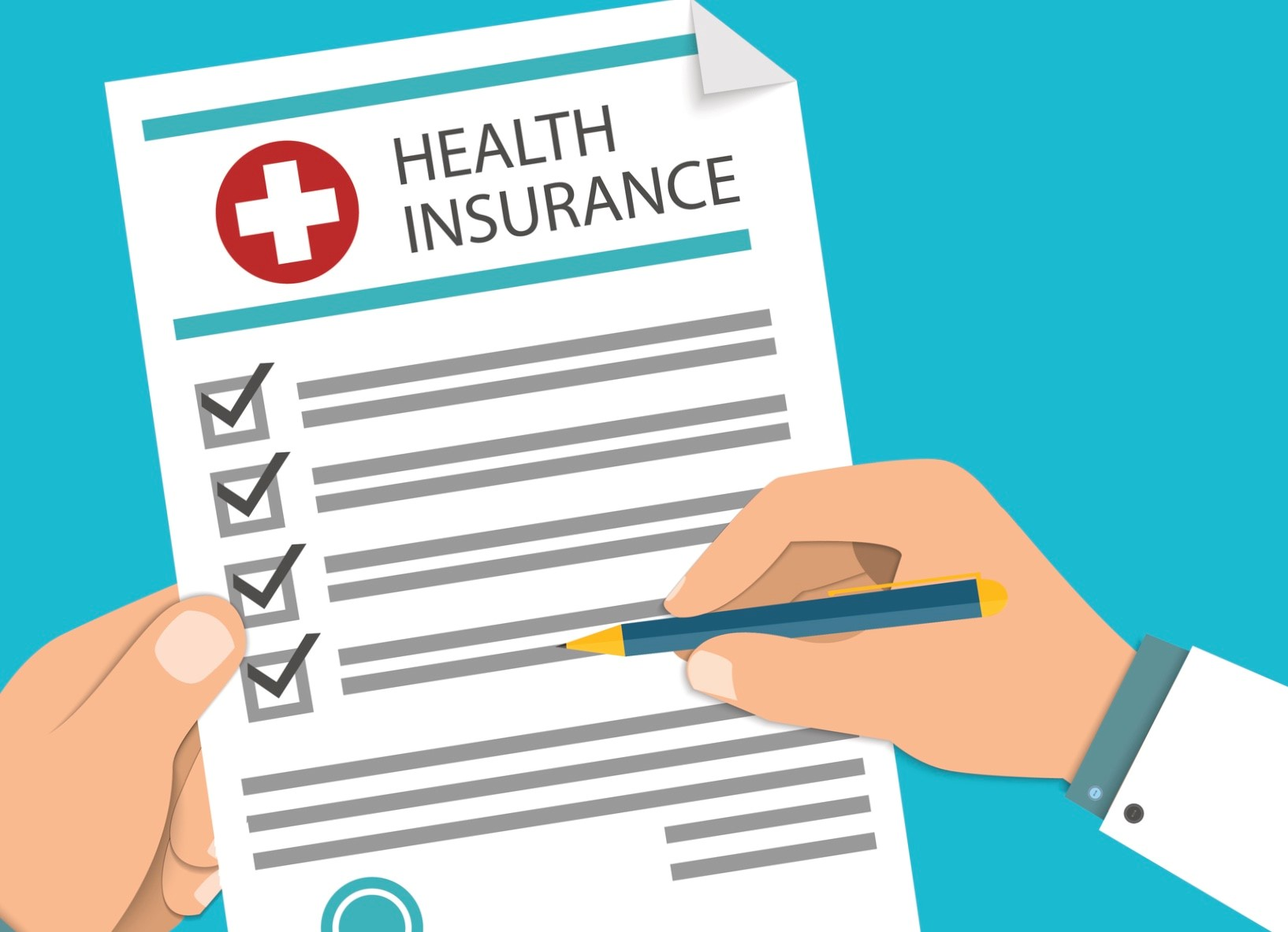 How to Enroll for Health Insurance, After the Deadline