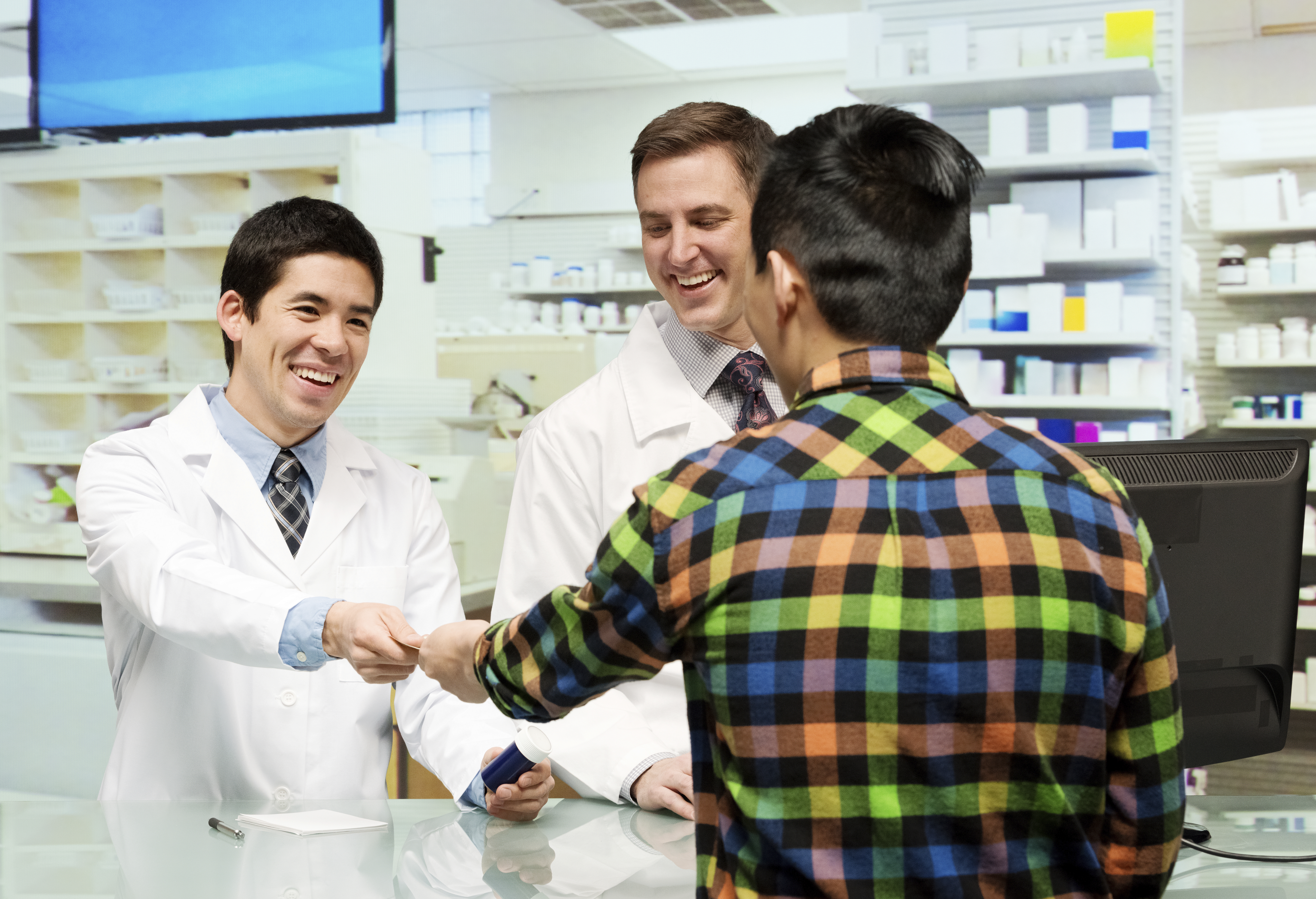 Apicha CHC Pharmacy