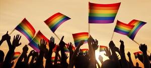 LGBT health month