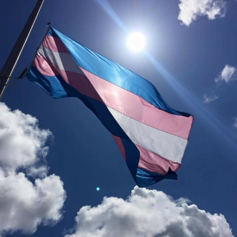 Transgender Day of Remembrance: Discussing the health needs of trans folks