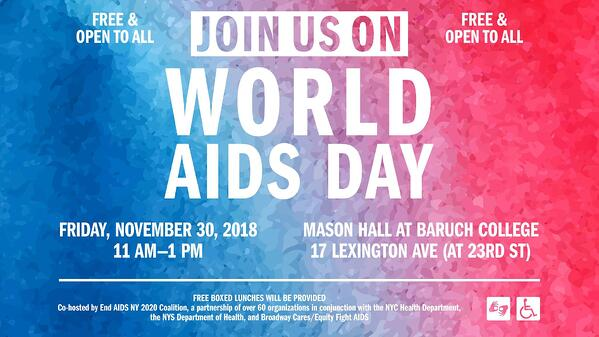 WAD 2018 Facebook event page
