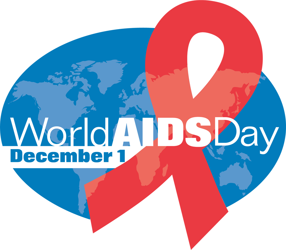 Taking a stand on World AIDS Day