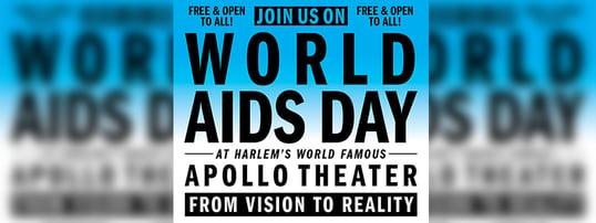 hiv/aids advocates