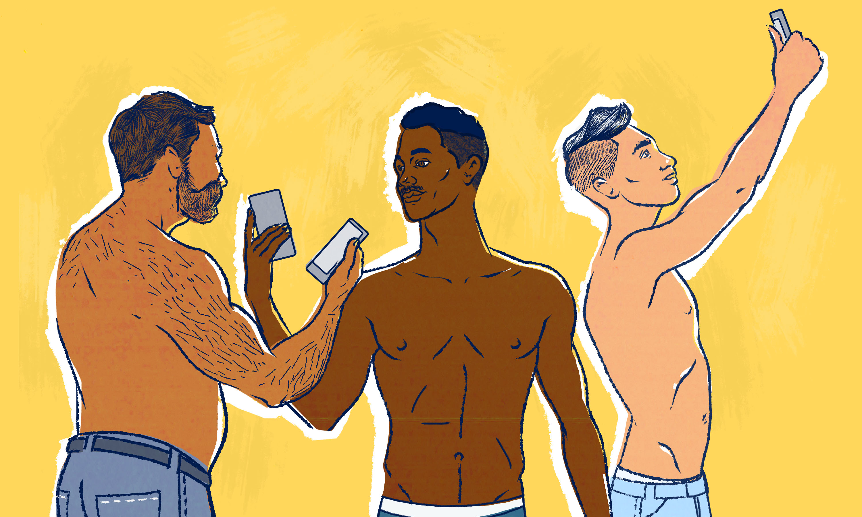 Gay hookup applications