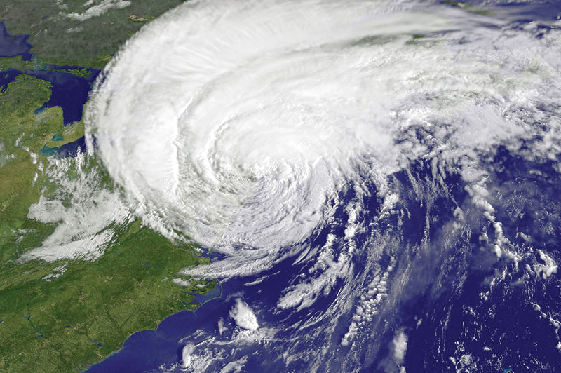 How to Prepare for Hurricane Season in NYC